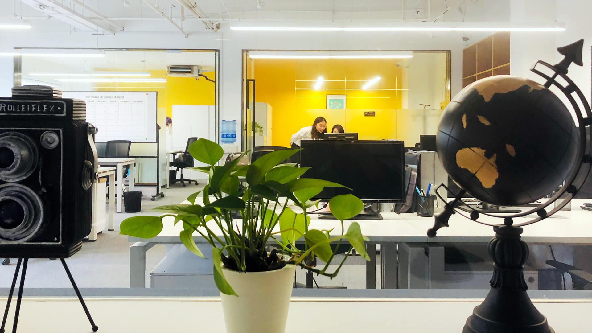 办公室图片4
