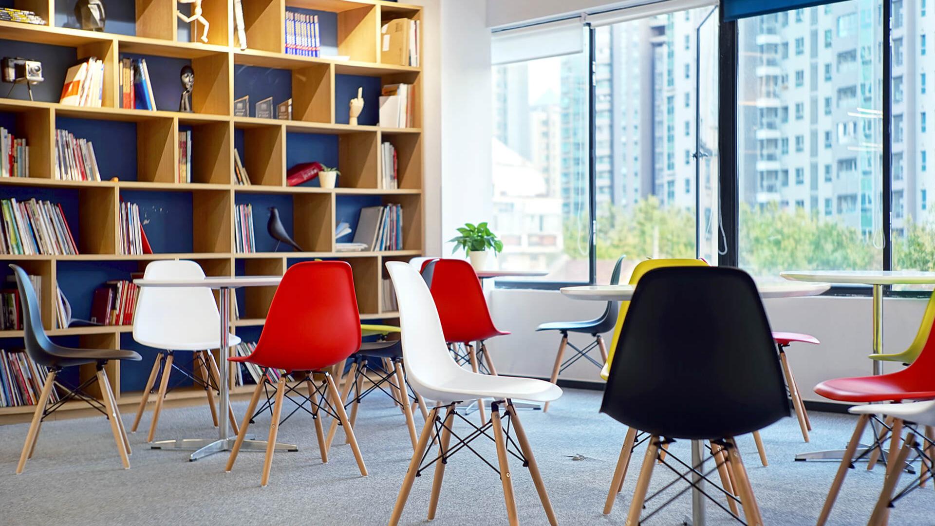 办公室图片8